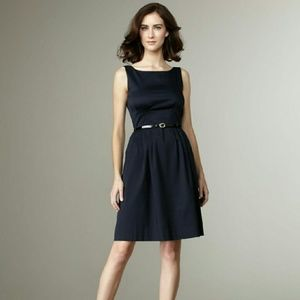KATE SPADE Sonja Dress in Midnight Blue